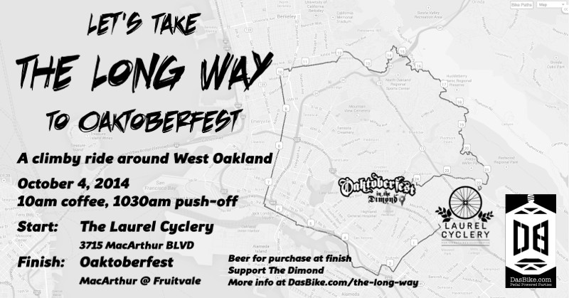 dasbike-the-long-way-to-oaktoberfest-flyer